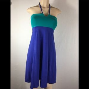 PrAna sun halter dress size XS